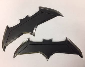 Batarang 3D Printed Replica Batman vs Superman 8 inch Long
