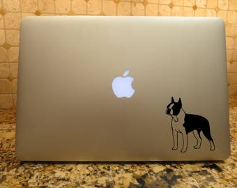 Rottweiler Decal Car Decal Working Dog Breed Vinyl Decal - Custom vinyl decals boston