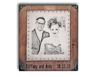 28th Wedding Anniversary Gift For Husband : 28th anniversary Etsy