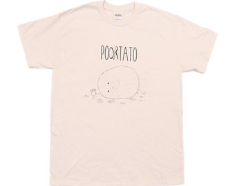 Poortato Shirt