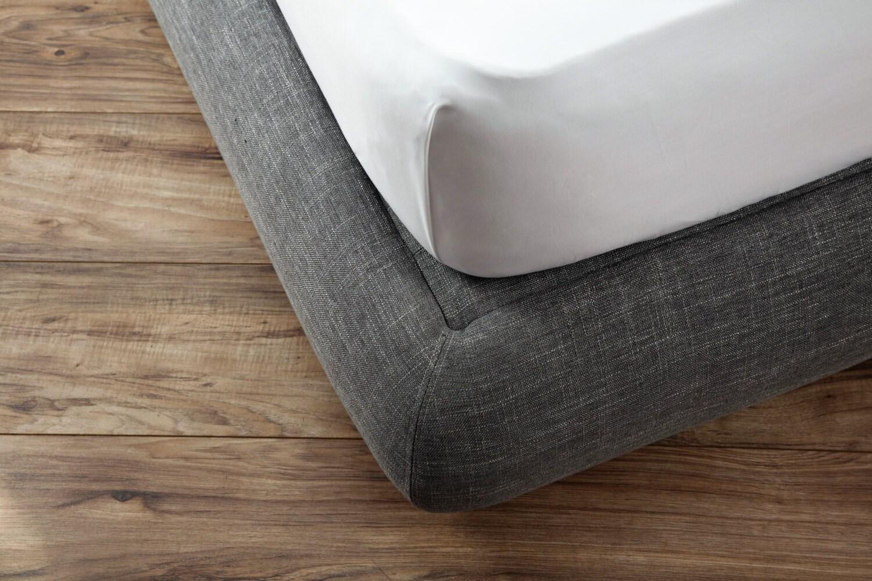 Luna Platform Bed Frame For Queen King Full Twin Beds