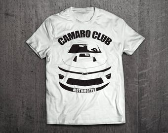 Camaro Shirts, Chevy t shirts, Chevy Camaro Club, Cars t shirts, men tshirts, women t shirts, muscle car shirts, chevy hoodie, chevrolet