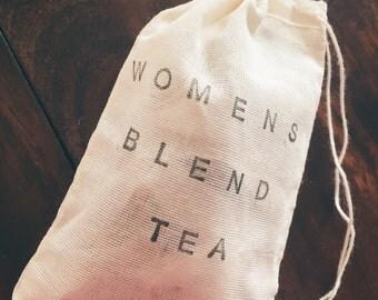 Womens Blend Tea