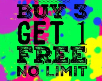 Buy 3 Get 1 Free No Limit Flexible Plastic Molds For Resin Crafts Jewelry