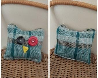 Pocket Owl
