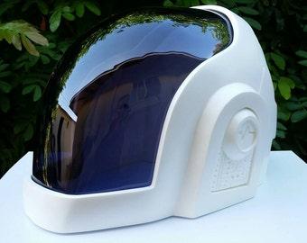 Guy Manuel DP Helmet