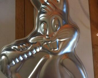 1978 Bugs Bunny Wilton Cake Pan