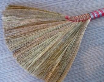 Wedding Jump Broom  - (Undecorated) Jump the Broom at Your Wedding  - R/S