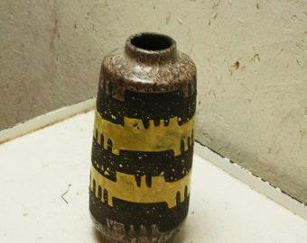 east german pottery by VEB Haldensleben