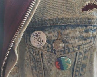 Creators Gonna Create Badges