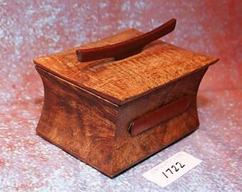 Wooden Mango & Koa display box