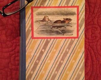 1946 Special Edition Alice in Wonderland book