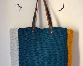Tote Bag, handmade, Original
