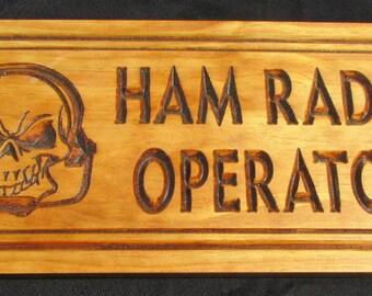 Ham Radio Operator 2