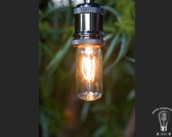 Vintage Edison Style Retro Tungsten Filament T45 - 110V/40W Bulb