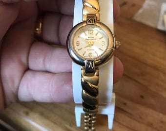 Beau Brummel vintage watch