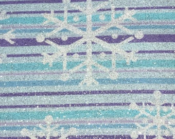 Quilting Cotton - Michael Miller - Sparkle Stripe