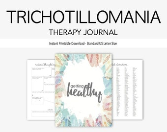 characteristics of trichotillomania a mental disorder Mental disorders this disorder was placed in the group together with obsessive- compulsive (ocd) and similar disorders (apa 2013) in dsm-iv.