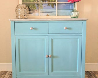 Buffet, sideboard, entryway cabinet, or China cabinet