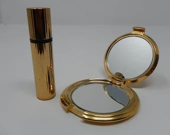 Pocket Set, Mirror Plus Spray