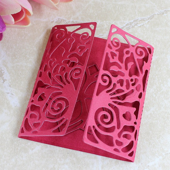 Craft Metal Cutting Dies Handmade Cardmaking Scrapbooking