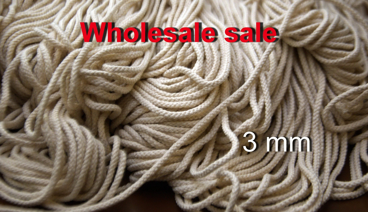 bulk macrame cord cotton macrame cotton cord macrame cord wholesale 895