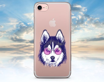 iPhone 7 Case Dog iPhone 7 Plus Case iPhone 6 Case Rubber iPhone 6S Case Clear iPhone SE Case Transparent iPhone 6S Plus Case Clear