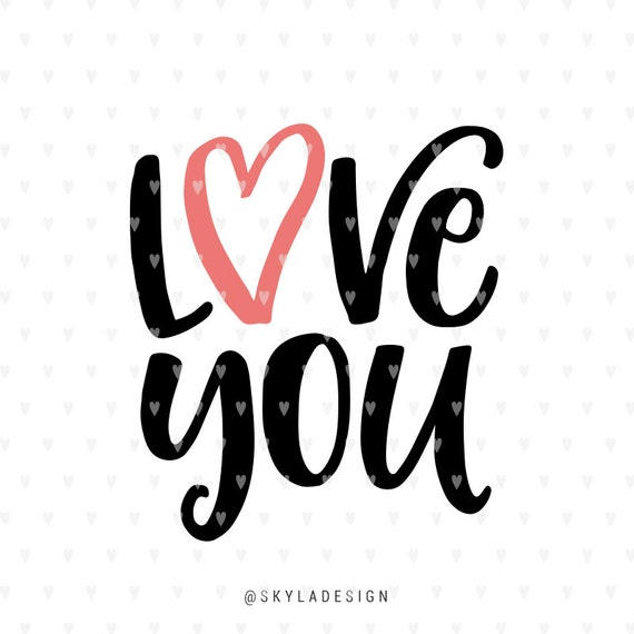 1033+ I Love You Hand Svg DXF Include