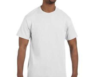 25 Custom T Shirts Your Logo Your Design One Color Graduation Business Family Reunion