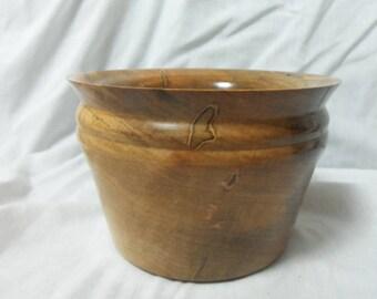 Ambrosia Maple Bowl #16