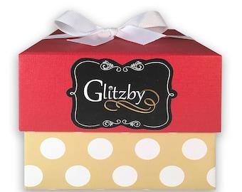Glitzby Signature Gift Box