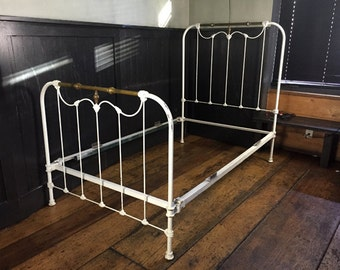 Vintage Bed Frame Etsy