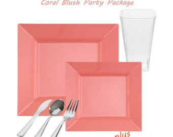 Coral Square VALUE Wedding Package