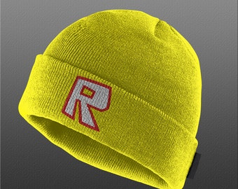 Unofficial ROBLOX style beanie (junior size)
