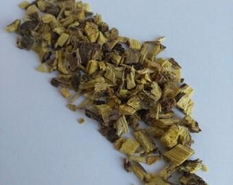 Licorice Root (Glycyrrhiza glabra)