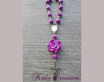 Rosario Lavender lilac