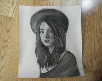 Origional Drawing: Cass