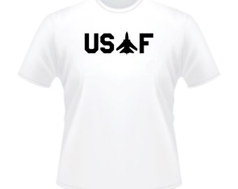 USAF US Air Force T-Shirt