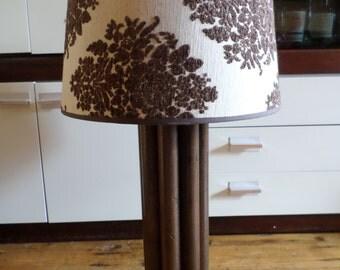 Vintage lamp original 1970s