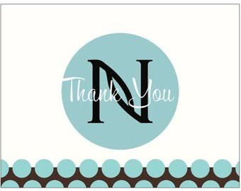 Nerium THANK YOU Stationary