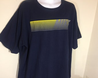 T-Shirt Adult 3XL- NIKE- LOOSE FIT y