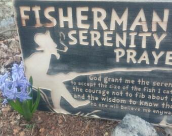Fishermans Prayer Etsy