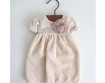 Girliber handmade cute kitchen hangerd hand towels dress fabric dishcloth