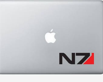 Mass Effect N7 Badge