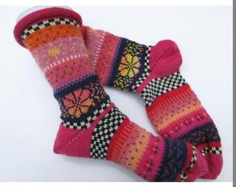 Fair Isle socks Dave Gr. 39 / 40