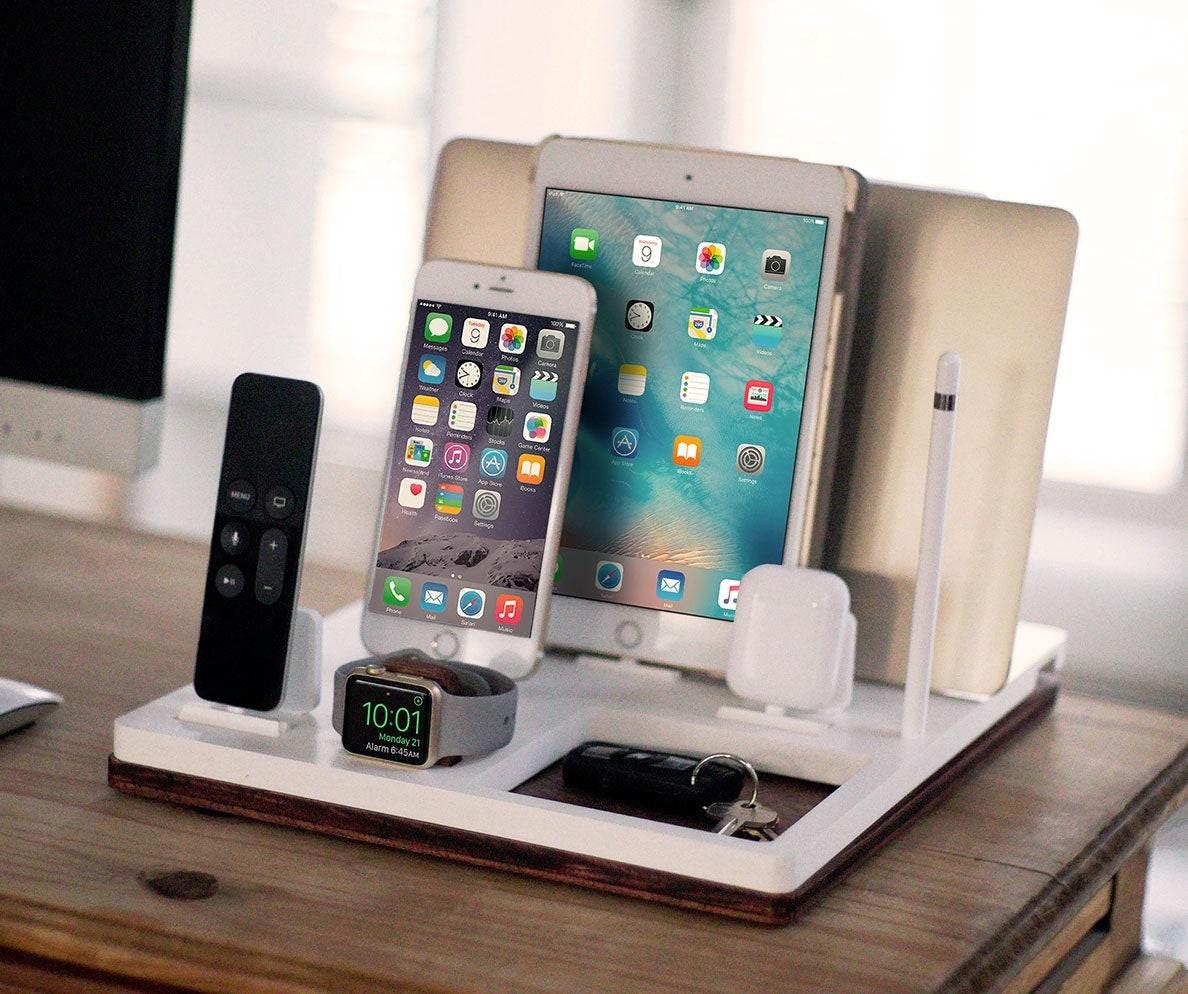 Ladestation Apple Iphone
