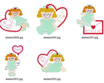 Mary-Hearts-Day ( 5 Machine Embroidery Designs from ATW )
