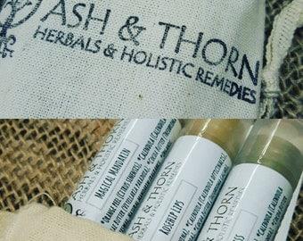 Ashand Thorn Herbals