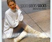 Sock Knitting Patterns - Sock Knitting Book - Knitting How To - Knitting Patterns Women - Knitting - Knitting Patterns Children