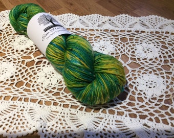 DK Donegal Tweed with Neps
